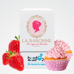 LA BARONNE - Bordo2 2x10ML