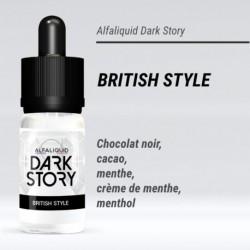 British Style Dark Story 10 ml