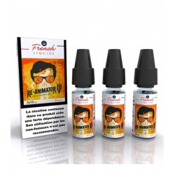 Réanimator III Le French Liquid 3x10ml