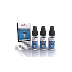 La chose Le French Liquid 3x10ml