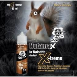 Nutamax - Flavour Power Zhc 50Ml 0Mg