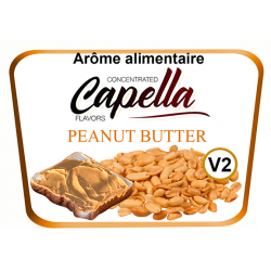 Concentré Peanut Butter Capella 10Ml
