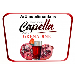 Concentré Grenadine Capella 10Ml