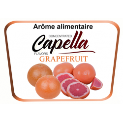 Concentré Grapefruit Capella 10Ml