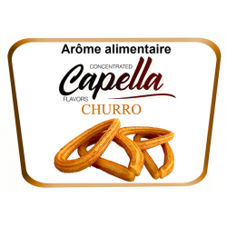 Concentré Churro Capella 10Ml