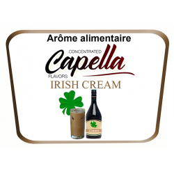 Concentré Irich Cream Capella 10Ml