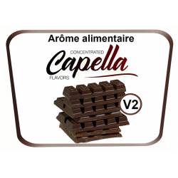 Concentré Strawberry Taffy Capella 10Ml