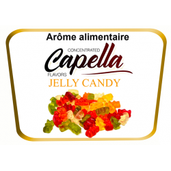 Concentré Jelly Candy Capella 10Ml