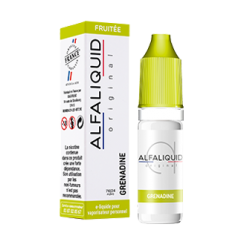 Grenadine Alfaliquid 10 Ml