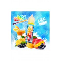 Cassis Mangue Fruizee Grand format 50ml