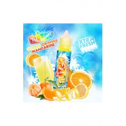 Citron Orange Mandarine Fruizee Grand format 50ml