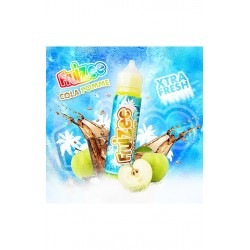 Cola Pomme Fruizee Grand format 50ml