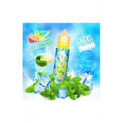 Icee Mint Fruizee Grand format 50ml