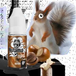 Nutamax Rebel By FP 10 ml