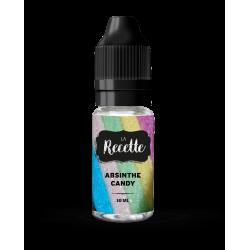 Concentré Absinthe Candy - Savouréa 10 ml