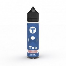 Toa Game Over 50Ml 0Mg