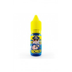 Rosco Cop Juice Eliquid France 10 ml
