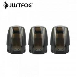 Cartouche Minifit Justfog 3x1.5ml