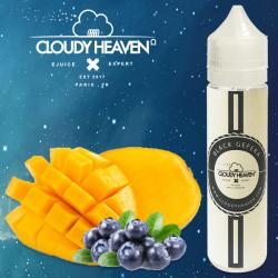 BLACK GEFERA Cloudy Heaven ZHC 50ml 0mg TPD EU