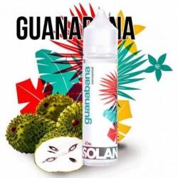Guanabana - Solana ZHC Zhc 50Ml 0Mg