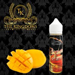 Superb Mango The Kingdoms ZHC 50ml TPD EU