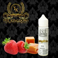 Berrylicious The Kingdoms ZHC 50ml TPD EU