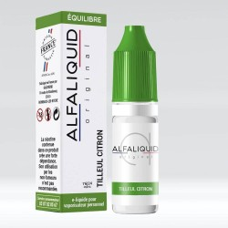 Tlleul Citron Alfaliquid 10 ml