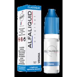 Classique Virginia Alfaliquid 10 ml