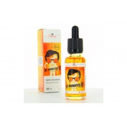 Réanimator III Le French Liquid 30ml