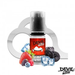 Red Devil Avap Sel de nicotine-10 ml 19MG