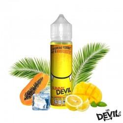 Sunny Devil Avap Zhc 50Ml 0Mg