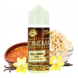 Cinema - Cloud of Icarus Extra format 100 ml