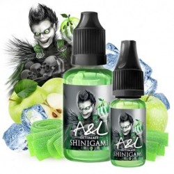 Concentré Shinigami Ultimate A&L 30ml