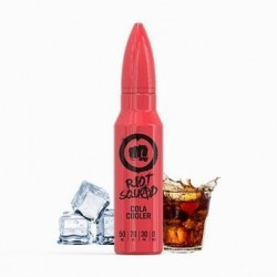 Cola Cooler  Riot Squad Zhc 50Ml 0Mg
