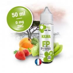 Kilwa - Flavour Power Zhc 50Ml 0Mg