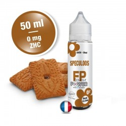Spéculoos - Flavour Power Zhc 50Ml 0Mg