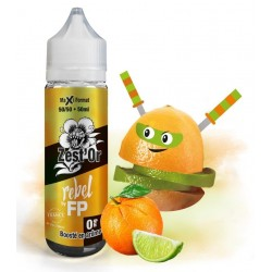 Zest'or - Flavour Power Zhc 50Ml 0Mg