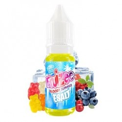 Bloody Summer Fruizee Sels De Nicotine Eliquid France 10Ml