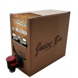 Juice Bag 1 litre Le Blend Sunvap