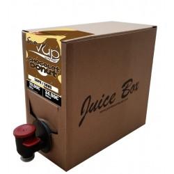 Juice Bag 1 litre Chocolat Donut Sunvap