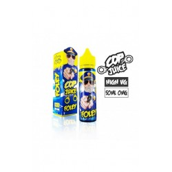 Foley Cop Juice Eliquid France 50ml
