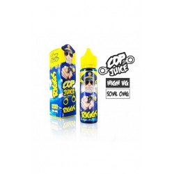 Riggs Cop Juice Eliquid France 50ml