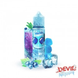Blue Devil Fresh Avap 50Ml 0Mg
