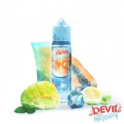 Sunny Devil Fresh Avap 50Ml 0Mg