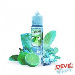 Green Devil Fresh Avap 50Ml 0Mg