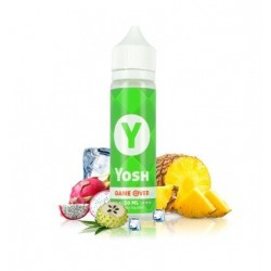 Yosh Game Over 50Ml 0Mg