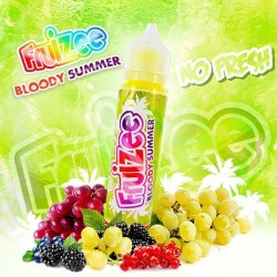 Bloody Summer No Fresh Fruizee Grand format 50ml