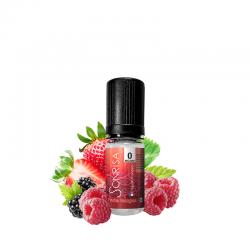 Fruits rouges SONRISA 10ML 0MG