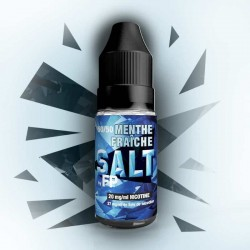 Menthe Fraîche Salt by FP 50/50 Flavour Power 10 ml