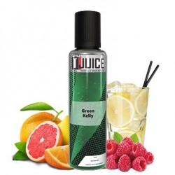Green Kelly T-Juice 50Ml 0Mg